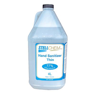 Stellchem Hand Sanitizer